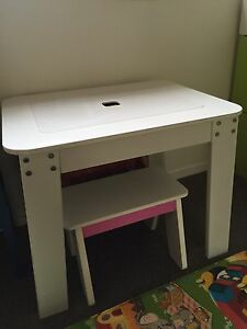 Little table and chair Little Bay Eastern Suburbs Preview