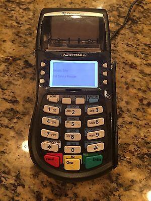 Hypercom Optimum T4220 Credit Card Terminals Readers