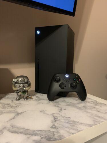 Microsoft Xbox Series X 1TB - $680.00