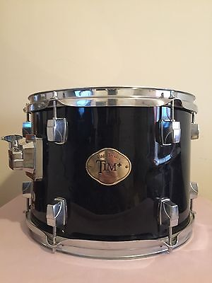 STAGG MOUNTED TOM DRUM ( SIZE !2 )