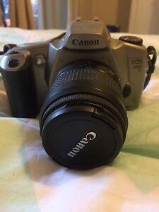 Canon EOS 3000 N Elizabeth Bay Inner Sydney Preview