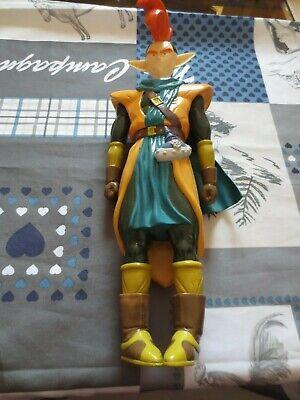Figurine vintage Dragon Ball z guerrier tapion grande taille