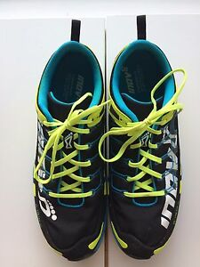 Inov 8 Trail Running Shoes
