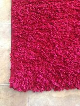 Shaggy rug Tenterfield Tenterfield Area Preview