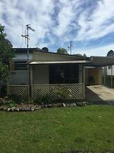 Permanent Residential Caravan and Annexe Failford Great Lakes Area Preview