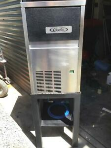 Commercial Ice Maker, Cornelius 45Kg/Day