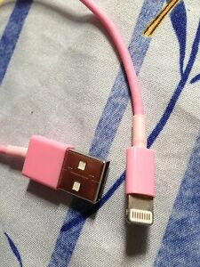 iPhone Charge Cord