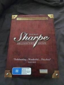 Sharpe The Collectors Edition DVD Boxset