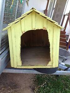 dog kennel & bed Kallangur Pine Rivers Area Preview
