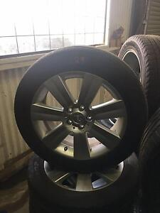 """Holden Captiva 18"""" Wheels and Rims Dandenong Greater Dandenong Preview"""