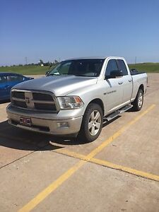 2012 RAM 1500 SLT BIG HORN  FOR SALE!!PRICE DROP!!