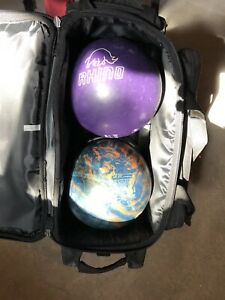 (2) large bowling   40$ each