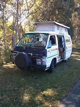 Toyota Hiace Pop-Top Campervan. Freshwater Manly Area Preview