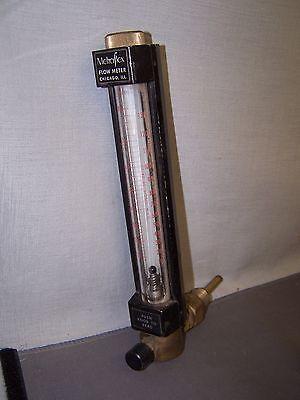 Metraflex Flow Meter 0-150 Gpm