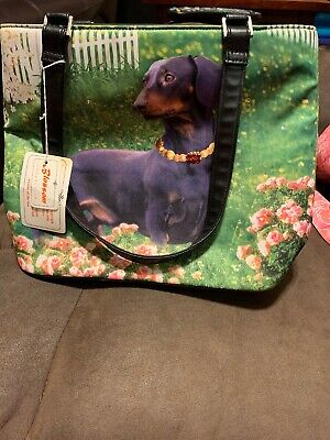 Brand New Dachshund Purse for sale  Manor