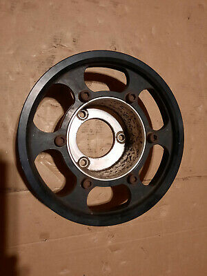 1999-2004 Ford Lightning 5.4L Harley 6lb Supercharger Metco Crank Pulley F150