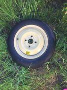 Spare tyre from Daihatsu  Cooma Cooma-Monaro Area Preview