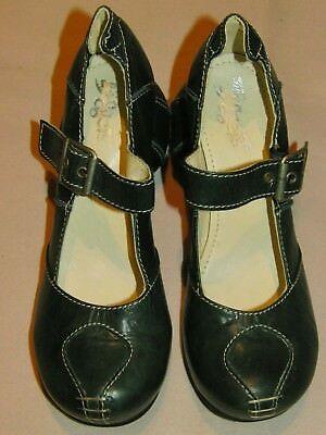 Tiggers Pimps Schuhe Gr.37 dunkelgrün NEU !
