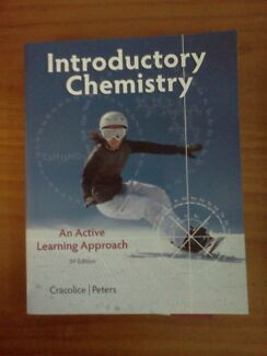 Introductory Chemistry 5th Edition St Lucia Brisbane South West Preview