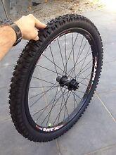 Brand new downhill mountain bike wheel - Sun Ringle MTX 33 Bellevue Heights Mitcham Area Preview