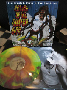 Lee Scratch Perry Lp Ebay