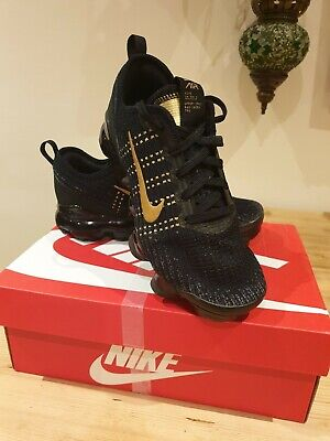 Nike Air Vapormax Flyknit Size 4.5 UK