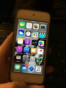 ipod touch 5 16g