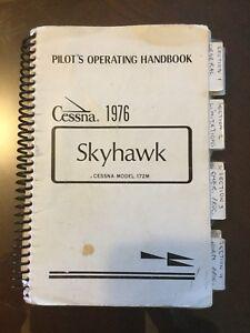 Cessna Skyhawk POH