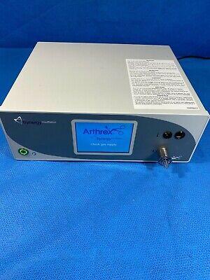 Arthrex Synergy Insufflator Ar-3290-0004 With Yoke And Hose 2200875 - Warranty.