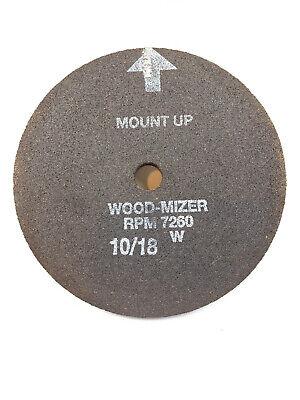 Wood-mizer Rpm 7260 W Saw Mill Blade Sharpening Stone
