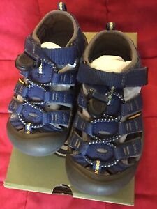 Keen -size 8 & 10 Toddler