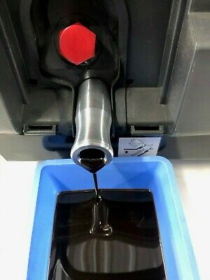 Genexhaust For Honda Eu3000is - No Mess Oil Drain Tube