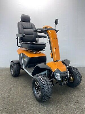 2019 Pride Ranger 8MPH Mobility Scooter *Looks BRAND NEW*