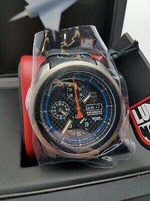 Luminox Xcor Aerospace Automatic Valjoux 7750 Chrono Titanium Men's Watch 5261