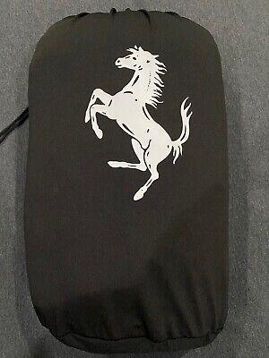 Ferrari 488 Car Cover Black