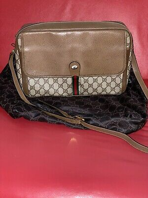 Authentic Gucci Accessories Vintage Handbag
