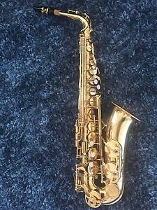YAS-475 Alto Saxophone Very Good Condition w case & accessories Yeronga Brisbane South West Preview