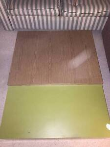 FREE vintage-style coffee table Gladstone Park Hume Area Preview