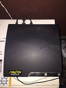 Sony Ps3 120GB Works Perfect