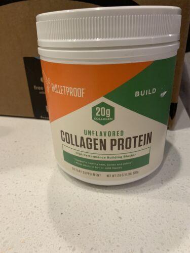 Bulletproof NUT05-90010 Collagen Protein Powder Unflavored - $15.00