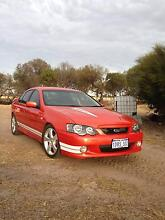 2005 Ford Falcon XR8 5.4ltr Boss 260kw Success Cockburn Area Preview