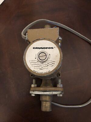 Grundfos Up 26-96 Bf Water Circulation Pump