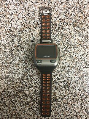 Garmin Forerunner 310XT Fitness Running Activity Digital Watch Hour Not In Box