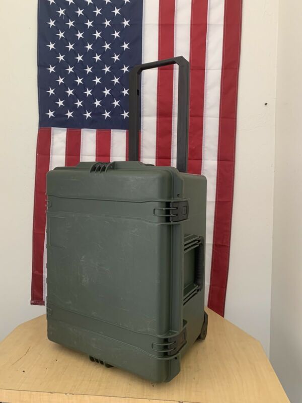 *Pelican Storm iM2750 Storm Travel Case (OD GREEN)  -FREE Shipping-