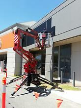 EWP (cherry picker)  & OPERATOR hire Butler Wanneroo Area Preview