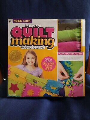Easy Arts And Crafts For Kids (NEW!! Arts And Crafts For Kids - Easy Quilt-Making DIY Projects)