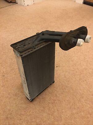 mk2 golf heater matrix 1H2 819 031A