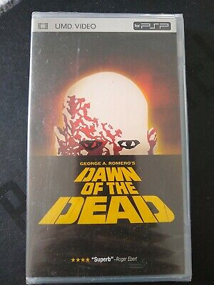 Dawn of the Dead (UMD, 2005)