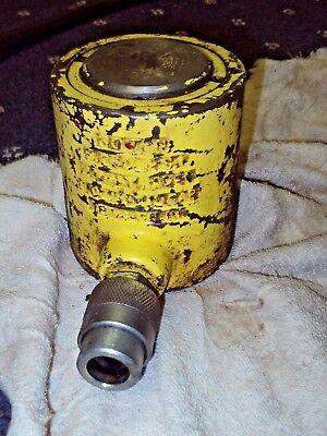 Enerpac Hydraulic Cylinder 30 Ton
