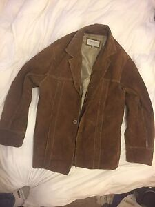 Learher jacket